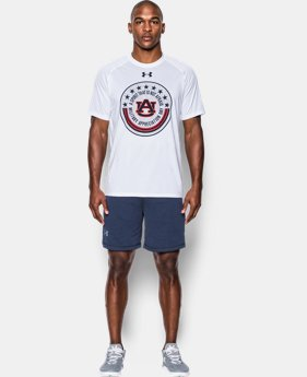 Men's Auburn UA Tech™ T-Shirt  1 Color $22.99