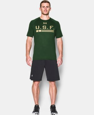 Men's South Florida UA Tech™ T-Shirt LIMITED TIME: FREE U.S. SHIPPING 1 Color $22.99