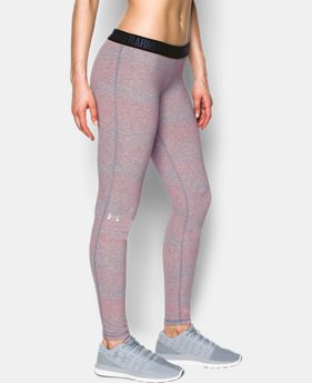Women's UA Favorite Print Leggings  2 Colors $37.49