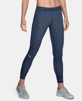 Women's UA Favorite Print Leggings  1 Color $49.99