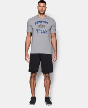 Men's UA History of Golf T-Shirt   1 Color $24.99