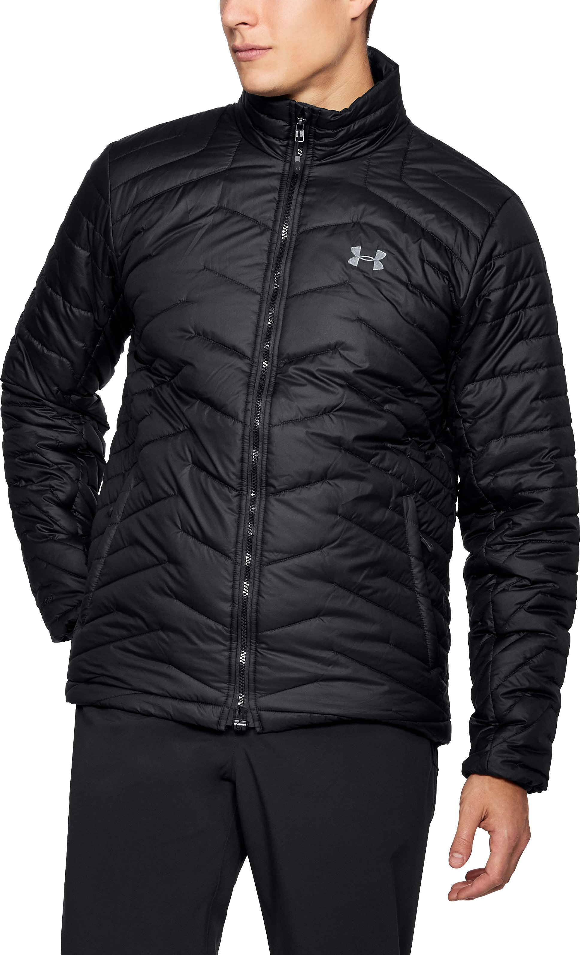 Men's ColdGear® Reactor Jacket 8 Colors $119.99