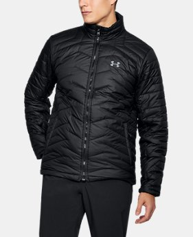 Men's ColdGear® Reactor Jacket  2  Colors Available $199.99