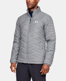Men's ColdGear® Reactor Jacket  1  Color Available $229