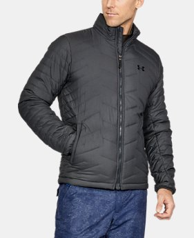 Men's ColdGear® Reactor Jacket  9 Colors $199.99