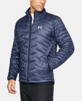 Men's ColdGear® Reactor Jacket  1  Color Available $119.99 to $149.99