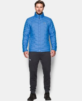 Men's ColdGear® Reactor Jacket  4 Colors $199.99