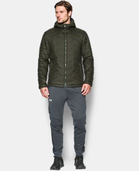 Men's ColdGear® Reactor Hooded Jacket  1 Color $181.99