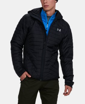 Best Seller  Men's ColdGear® Reactor Hybrid Jacket  3 Colors $214.99