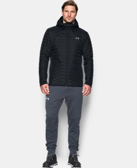 Men's ColdGear® Reactor Hybrid Jacket  2 Colors $214.99
