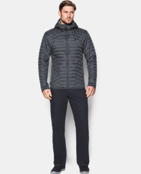 Best Seller  Men's ColdGear® Reactor Hybrid Jacket  1 Color $214.99