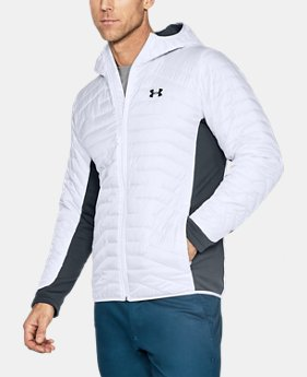Men's ColdGear® Reactor Hybrid Jacket  2 Colors $184.99