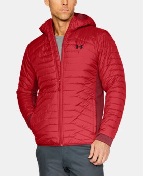 Men's ColdGear® Reactor Hybrid Jacket  1 Color $184.99