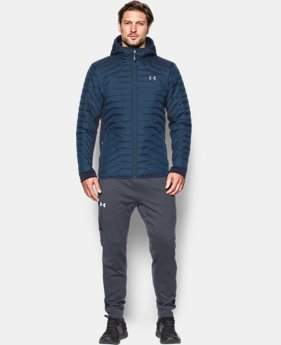 Men's ColdGear® Reactor Hybrid Jacket  3 Colors $214.99