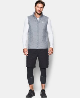 Men's ColdGear® Reactor Vest  2 Colors $124.99