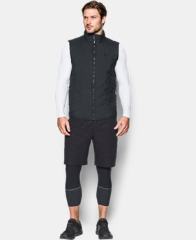Men's ColdGear® Reactor Vest  3 Colors $124.99