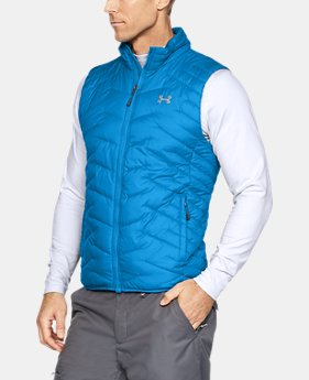 Men's ColdGear® Reactor Vest  1  Color Available $74.99 to $93.74