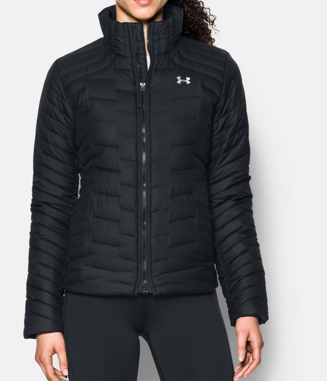 Women's Windbreaker, Winter & Zip-Up Jackets | Under Armour US