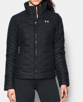 0a6d408c1 Women's ColdGear® Reactor Jacket 1 Color Available $149.99
