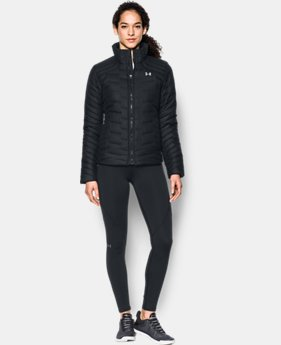 Women's ColdGear® Reactor Jacket  1  Color Available $199.99