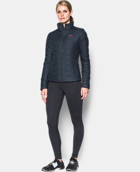 Women's ColdGear® Reactor Jacket  3 Colors $199.99