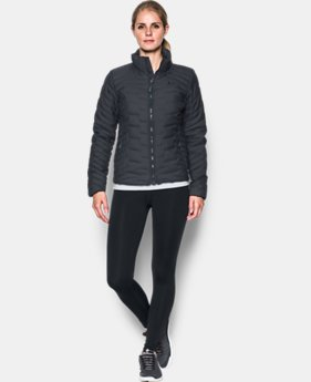 Women's ColdGear® Reactor Jacket  3  Colors Available $137.99 to $172.99