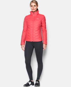 Women's ColdGear® Reactor Jacket  6 Colors $229.99