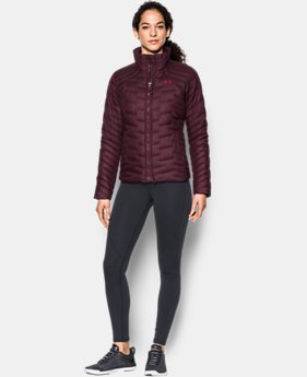 Women's ColdGear® Reactor Jacket  4 Colors $149.99