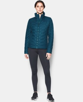 Women's ColdGear® Reactor Jacket  2  Colors Available $172.99