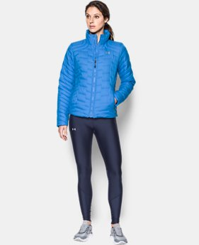 New to Outlet Women's ColdGear® Reactor Jacket  5 Colors $149.99