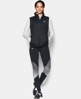 Women's ColdGear® Reactor Vest  4 Colors $97.5