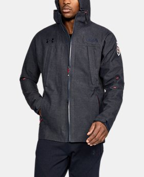 Men's UA Stars & Stripes Shell Jacket  1 Color $500