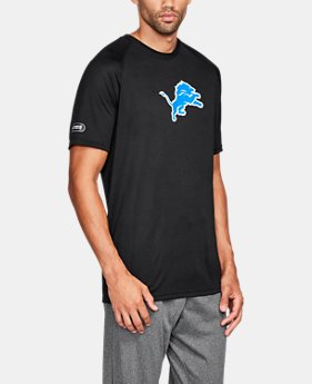 Men's NFL Combine Authentic UA Logo T-Shirt  12 Colors $35