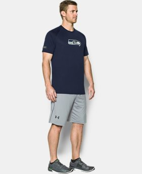 Men's NFL Combine Authentic UA Logo T-Shirt LIMITED TIME: 25% OFF 3 Colors $26.24 to $26.25