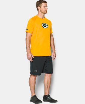 Men's NFL Combine Authentic UA Logo T-Shirt LIMITED TIME: 25% OFF 14 Colors $26.24 to $26.25