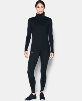 Women's ColdGear® Compression 3-in-1 Mock  2 Colors $59.99