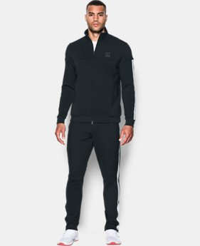 Men's UA Sportstyle Track Jacket  1 Color $99.99