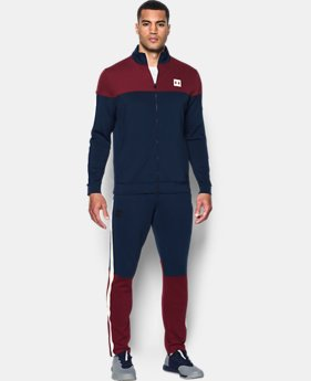 Men's UA Sportstyle Track Jacket  1 Color $114.99