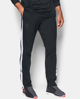 Men's UA Sportstyle Track Pants  1 Color $104.99