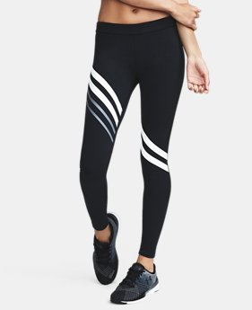 Women's UA Favorite Engineered Leggings  1 Color $49.99