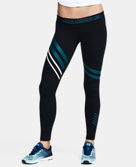 Women's UA Favorite Engineered Leggings  1 Color $34.99