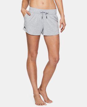 ELLEN DEGENERES SHOW PICK  Women's Athlete Recovery Sleepwear Shorts  2 Colors $59.99