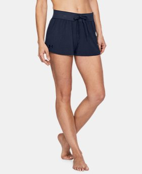 Women's Athlete Recovery Ultra Comfort Sleepwear Shorts   $44.99