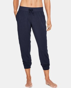 ELLEN DEGENERES SHOW PICK  Women's Athlete Recovery Sleepwear Pants  1 Color $99.99