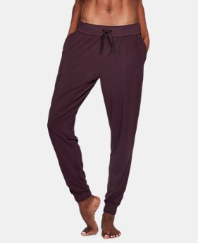 ELLEN DEGENERES SHOW PICK  Women's Athlete Recovery Sleepwear Pants  2 Colors $99.99