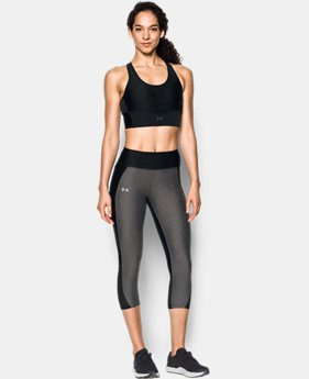 Women's UA Armour® Crossback Clutch Bra  1  Color Available $59.99