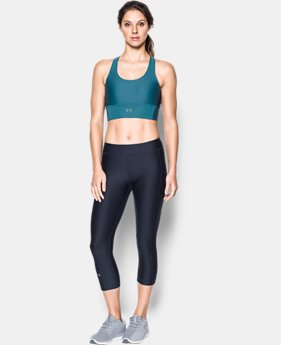Women's UA Armour® Crossback Clutch Bra  2  Colors Available $37.49