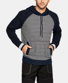 New Arrival Men's UAS Sweater Hoodie  1 Color $120