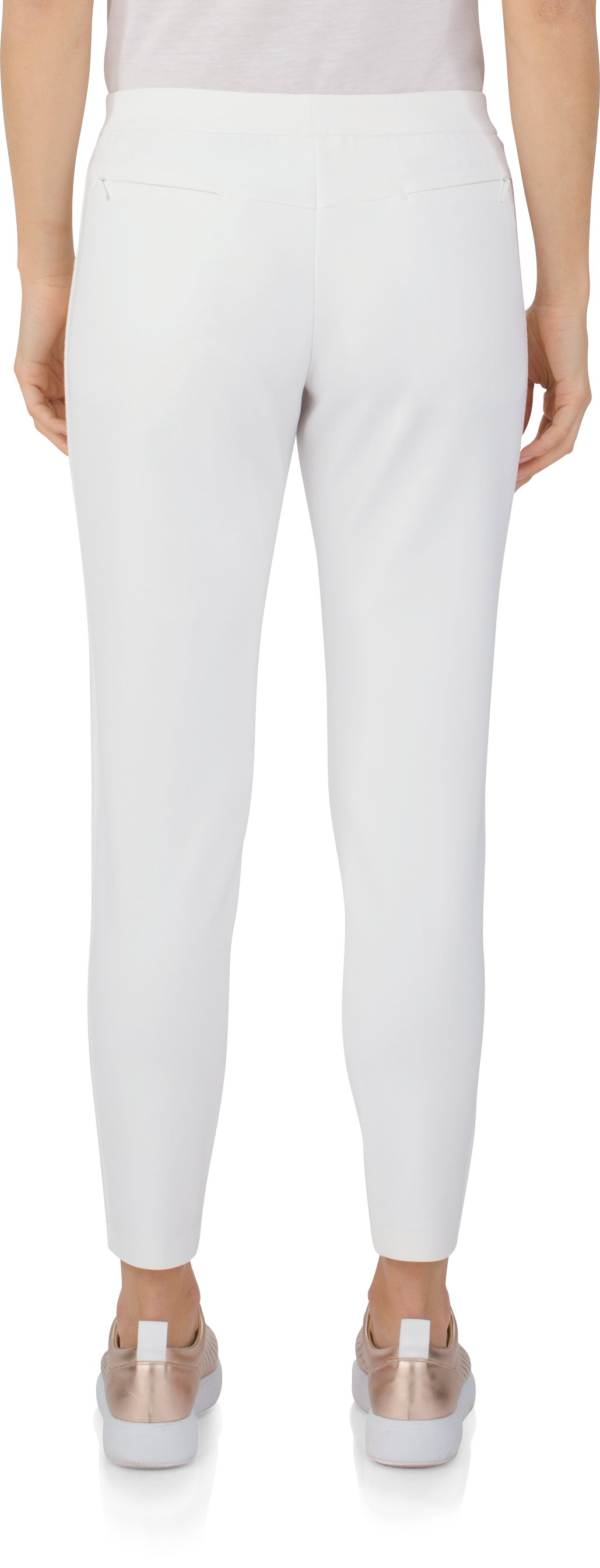 UAS Scuba Pull-On Pant, White, undefined