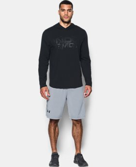 Men's UA Sportstyle Stretch Hoodie  4 Colors $29.99